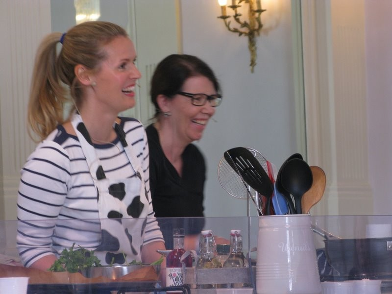 The Nordic Terroir with Trina Hahnemann and Signe Johansen